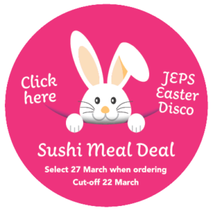 Sushi Meal Deal